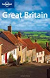 img - for Lonely Planet Great Britain (Country Travel Guide) book / textbook / text book