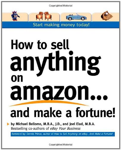 how to make a store on amazon