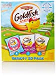 Pepperidge Farm Goldfish Crackers, Sw...