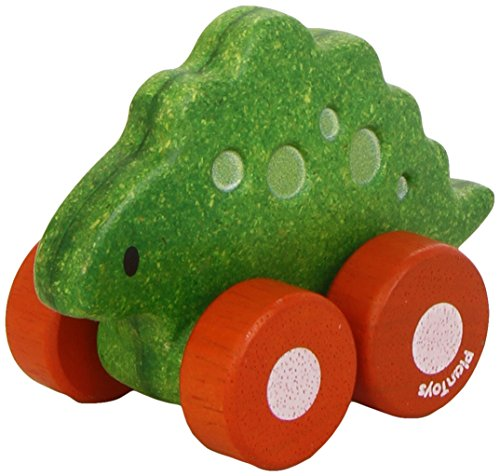 Plan Mini Vehicles Dino Car-Stego - 1