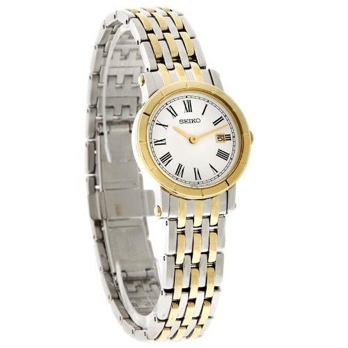 Seiko Bracelet Women's Quartz Watch SXB418P1