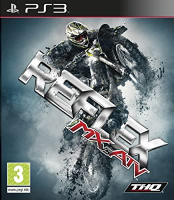 MX vs ATV: Reflex (PS3) from THQ