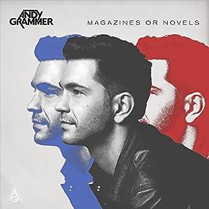 Top Andy Grammer Ringtones this week, free download