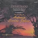 Desafinado: Music of Antonio Carlos Jobim