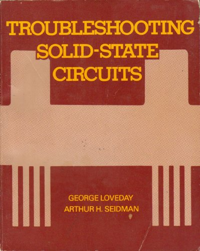 Troubleshooting Solid-State Circuits