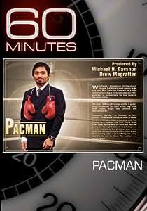 60 Minutes - Pacman  (November 7, 2010)