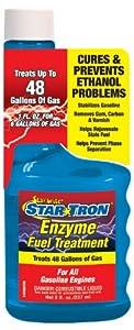 Star brite Star Tron Enzyme Fuel Treatment Gas Additive (8 oz)