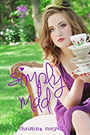 Simply Mad (Girls of Wonder Lane Book 1)