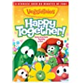 VeggieTales - Happy Together!