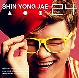 シン・ヨンジェ (4Men) 1st Mini Album - 24 (韓国盤)