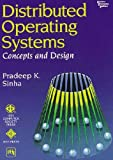 img - for Distributed Operating Systems: Concepts and Design book / textbook / text book