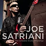 Joe Satriani : The Complete Studio Recordings
