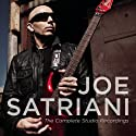 Satriani, Joe - Complete Studio Recordings (15 Discos) [Audio CD]<br>$2820.00