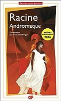 Andromaque Prepa S 2015-2016