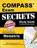 img - for COMPASS Exam Secrets Study Guide: COMPASS Test Review for the Computer Adaptive Placement Assessment and Support System book / textbook / text book