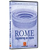 The History Channel Presents Rome - Engineering an Empire (2007)