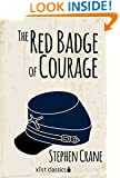 The Red Badge of Courage (Xist Classics)