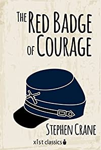 The Red Badge Of Courage by Stephen Crane ebook deal