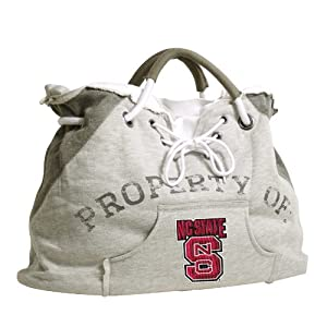 NCAA North Carolina State Wolfpack Hoodie Tote by Pro-FAN-ity Littlearth