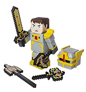 Terraria Hallowed Armor Figure With Accessories