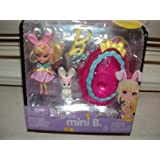 Barbie Mini B. #23 Easter Doll with Bunny & Accessory Case