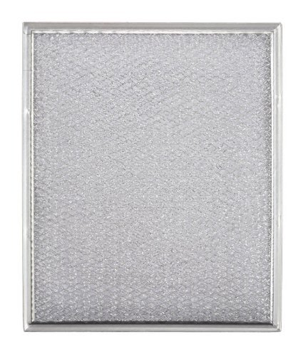 5 X Broan BP29 8-3/4-Inch by 10-1/2-Inch Aluminum Replacement Filter for Range Hood from Broan-NuTone