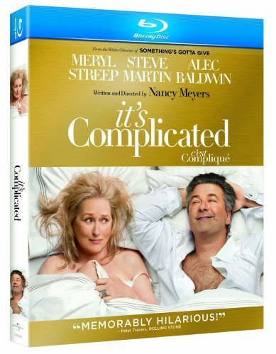 It's Complicated [Blu-ray] by Universal Studios