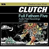 Full Fathom Five: Audio Field Recordings 2007-2008 Thumbnail Image