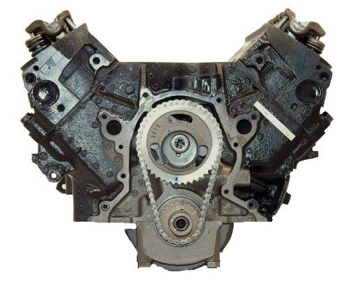 PROFessional Powertrain DFK3 Ford 351W Engine, Remanufactured (351 Crate Engine compare prices)