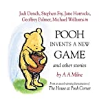 img - for Pooh Invents a New Game and Other Stories (Winnie the Pooh) book / textbook / text book