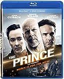 The Prince  [Blu-ray + DVD] (Bilingual)