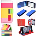 ZAFOORAH� Leather Case Cover for Appl...