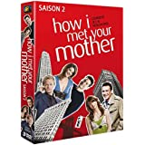 How I Met Your Mother - Saison 2par Josh Radnor