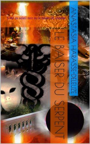 Couverture du livre Le baiser du serpent