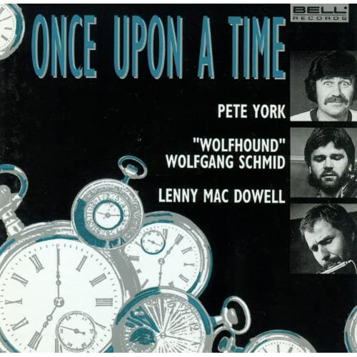 Once-Upon-a-Time-York-Audio-CD