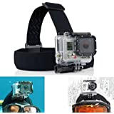 Ecandy 360 Degree Rotation Wrist Hand Strap Band Holder w/ Mount with Screw for Gopro Hero 1 2 3 3+ 4