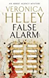 False Alarm (Abbot Agency Mysteries)
