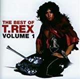 The Best of T-Rex Volume 1 Marc Bolan