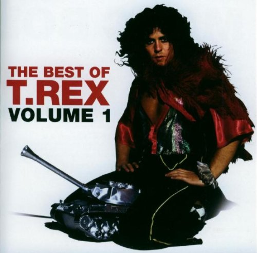 T. Rex - The Best Of - Zortam Music
