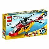 レゴ クリエイター レスキューヘリ 5866
