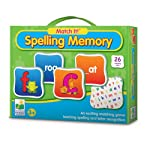 The Learning Journey Learning Journey Match It! Memory Spelling