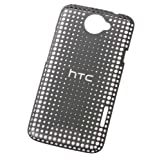 HTC Hard Shell Case for HTC One X- Grey