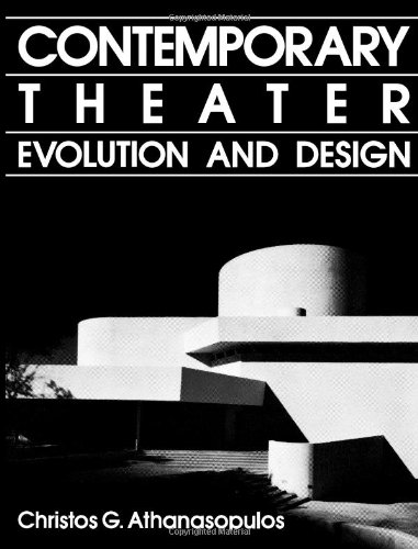 Contemporary Theater: Evolution and Design