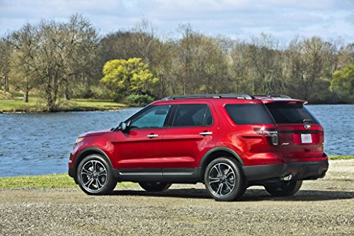 ford-explorer-customized-36x24-inch-silk-print-poster-affiche-de-la-soie-wallpaper-great-gift
