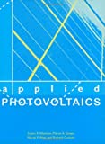 img - for Applied Photovoltaics book / textbook / text book
