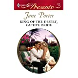 King Of The Desert, Captive Bride ~ Jane Porter