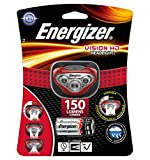 Energizer Vision HD LED Headlamp (Bat...
