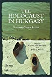 img - for The Holocaust in Hungary book / textbook / text book