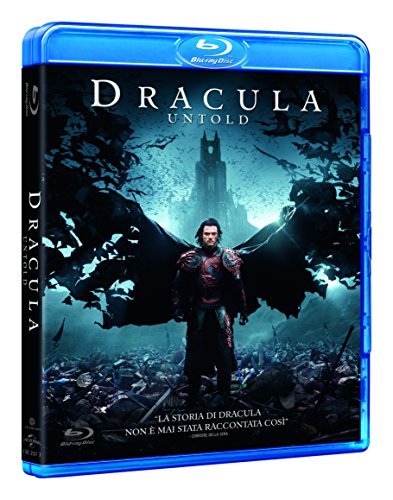 Dracula Untold PDF