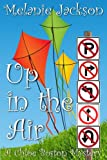 img - for Up in the Air (A Chloe Boston Mystery Book 21) (Chloe Boston Mystery Series) book / textbook / text book